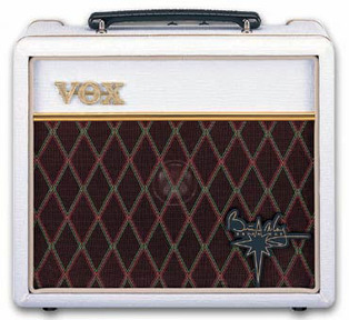Vox Brian May Amplifiers | Vox Amplification | Scoop.it