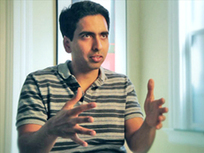 Salman Khan on Liberating the Classroom for Creativity (Big Thinkers Series)   HP Professional Learning Network   Scoop.it