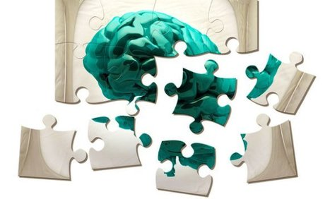 Eight common myths about the brain - exploded | Radio Times | Just Science | Scoop.it