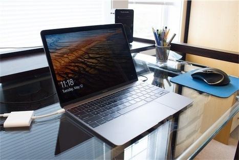 Windows : un peu trop à l'aise sur les nouveaux MacBook ? | Apple, IMac and other Iproducts | Scoop.it