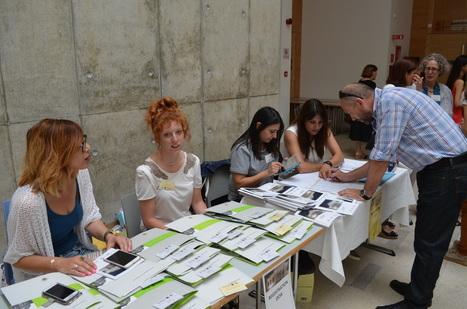 EuroCALL Teacher Ed SIG event Cyprus | TELT | Scoop.it