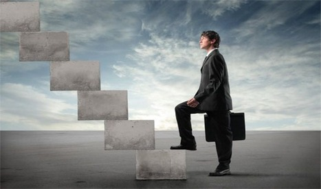 Tips to Excel in Your Career while adding value to Your Organization | Technology in Business Today | Scoop.it