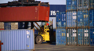 Exports Support Record Number of Jobs for 5th Straight Year | International Trade | Scoop.it