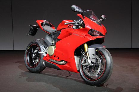 2015 Ducati Superbikes   Pete's Cycle   Scoop.it