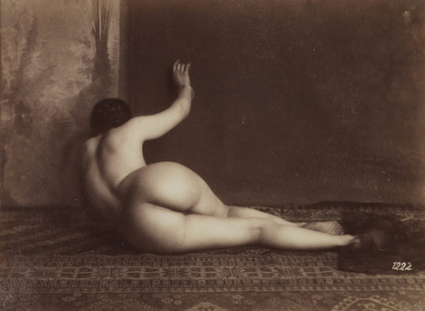 1870 Female Nude | Sex History | Scoop.it