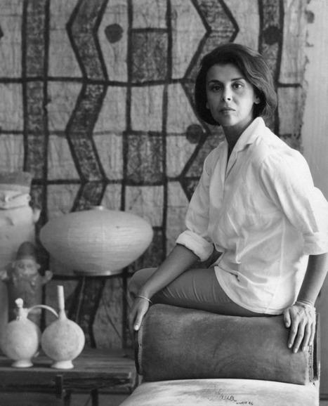 ¡CORRE A LA LIBRERÍA! La obra poética de Blanca Varela, en un solo tomo, A 79 SOLES | MAZAMORRA en morada | Scoop.it