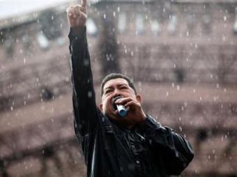 Hugo Chávez  y el poder de la palabra   Social Media al instante   Scoop.it