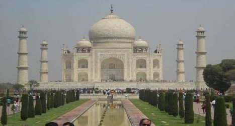 Taj Mahal: An Embodiment of Love And BeautyMy CMS | Taj Mahal Tours | Scoop.it