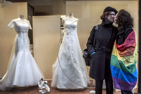 France Legalizes Gay Marriage   Political Current Events   Scoop.it