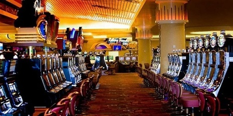 An Alternative Gamble in Atlantic City - HotelWards | Hotel and Travel | Scoop.it