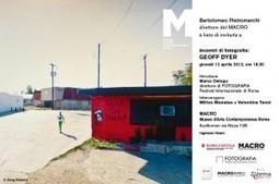 Scuola Romana di Fotografia | GEOFF DYER | Fish-Eye Review | Scoop.it