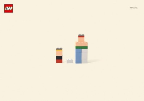 Jung von Matt x Lego @ ShockBlast | Cool Links | Scoop.it