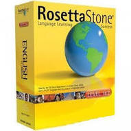 "Rossetta Stone as provider of ""technology-based language-learning, reading and brain fitness solutions"" 
