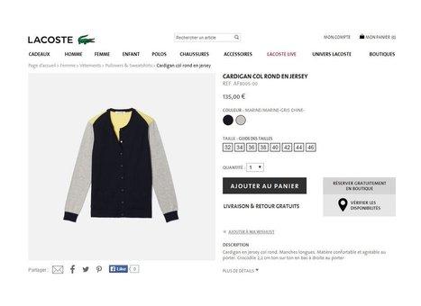 Click & Collect : Nouvelle relation client pour les Click and Mortar | Blog Lengow | Trafic magasins | Scoop.it