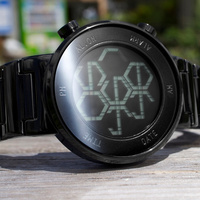 The Kisai Zone Tells the Time in Hexagons | All Geeks | Scoop.it