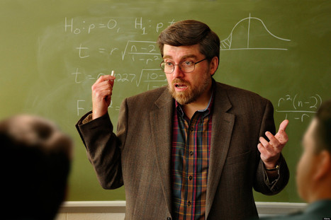 The Vanishing American Professor | Community College Online Teaching and Learning | Scoop.it