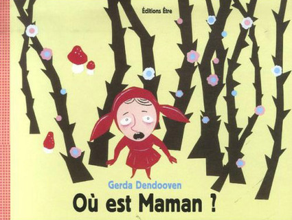Terrifying French children's books - in pictures | Library world, new trends, technologies | Scoop.it