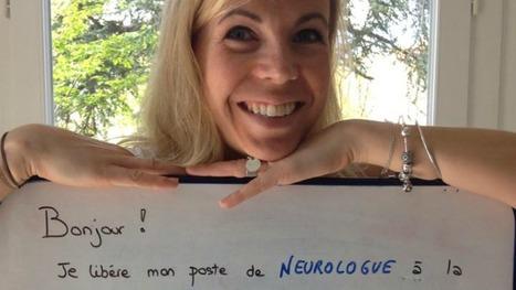 Une neurologue cherche son remplaçant sur Facebook et son annonce devient virale | Clinique Pasteur vue par le Web | Scoop.it