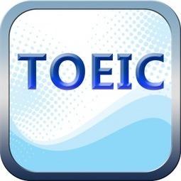 Education TOEIC Reading free app for everyone | AppsEdulab | TOEIC Practice | Scoop.it