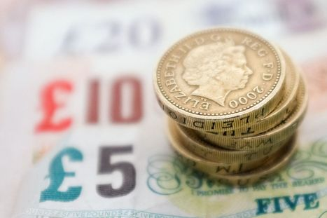 Scottish economy shows continued growth as output rises by 0.7% in third quarter of 2013 | Business Scotland | Scoop.it