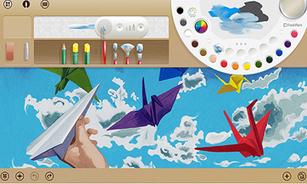 La mejor 'app' de Windows 8: Fresh Paint - CNNExpansión.com | ARTE, ARTISTAS E INNOVACIÓN TECNOLÓGICA | Scoop.it