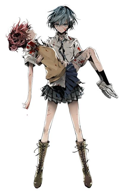 Akuma no Riddle al anime | Novedades de Peliculas | Scoop.it