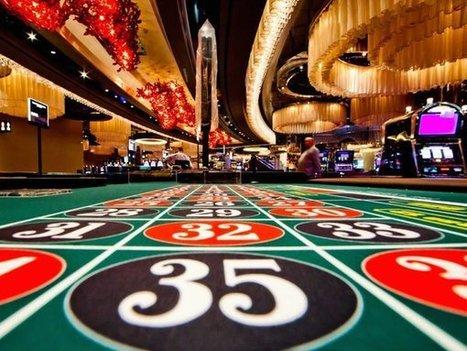 Bitcoin Casinos. @investorseurope #blockchain | The Blockchain Revolution | Scoop.it