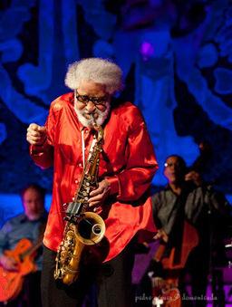 Música en Imatges: Sonny Rollins al Festival de Jazz de Barcelona | Actualitat Jazz | Scoop.it