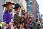 Parets acollirà el 2014 la XX Trobada comarcal de gegants del Vallès - Ajuntament de Parets del Vallès | Gegants, tradicions i escola | Scoop.it