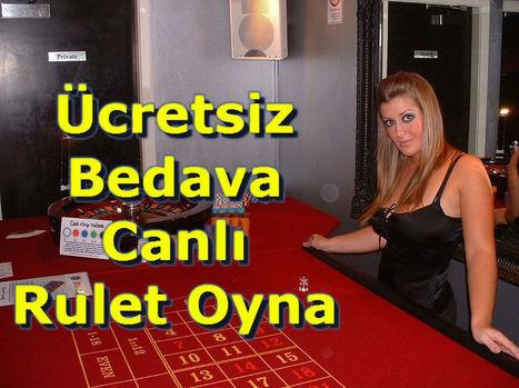 Ücretsiz Bedava Canlı Rulet Oyna | Kıbrıs Bahis Şirketleri, KKTC Bahis Oranları | rulet | Scoop.it