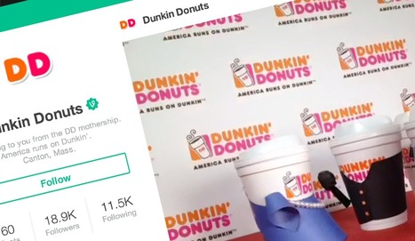 Roundup: Examples of brands using Vine, growth stalled by Instagram?   The Value of Digital Marketing   Scoop.it
