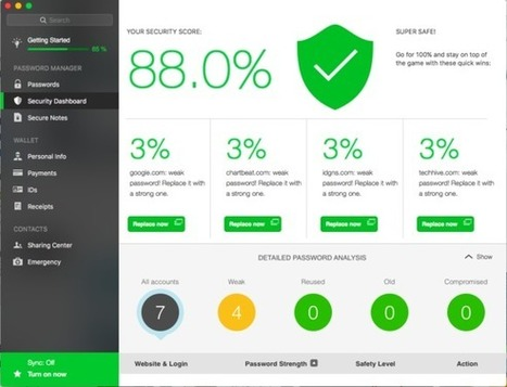 4 password managers that make online security effortless   Tools You Can Use   Scoop.it