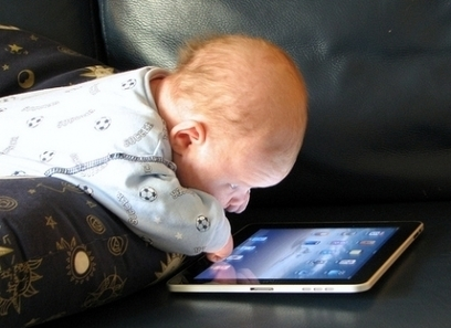 Quick List: iPad Resources For The Classroom | Using iPad's in the Classroom | Scoop.it