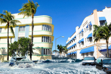 Can Miami Beach Survive Global Warming? | South Florida | Scoop.it