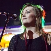 Jenny Lindsay (Poet): I Have To Believe In A Better World | National Collective | YES for an Independent Scotland | Scoop.it