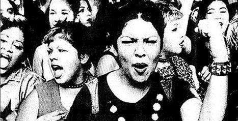 127 libros en PDF sobre Feminismo: teología, historia y estudios de género | Pedalogica: educación y TIC | Scoop.it