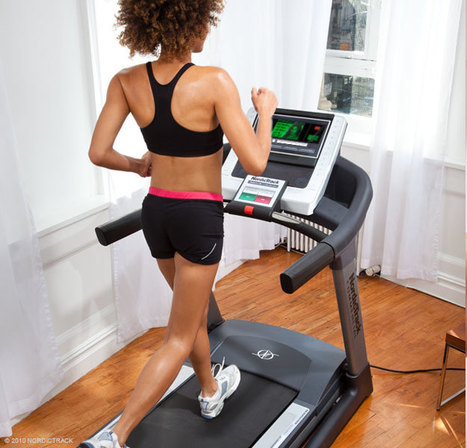 Strength Training On Your Treadmill | NordicTrackCoupons.com Blog | Exerciseddaily | Scoop.it
