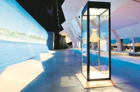 Le Musée d'ethnographie se pare d'un nouvel écrin | MUZEO, vers une nouvelle muséographie. | Scoop.it