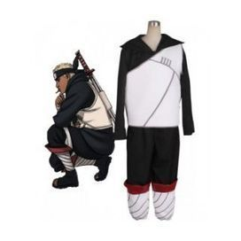 Naruto Omoi High Quality Cosplay Costume -- CosplayDeal.com | Naruto Cosplay | Scoop.it