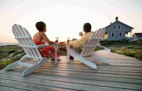What You Need to Know About Buying a Vacation Home - Credit.com News (blog) | Real Estate | Scoop.it