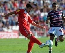 Matías Martínez no entrenó por una lesión en la rodilla | Fútbol para Todos | Futbol Argentino | Scoop.it