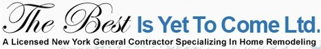 General Contractors New Yor | The Best Is Yet To Come | Scoop.it