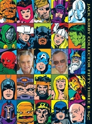 Comics | Jack Kirby | Scoop.it