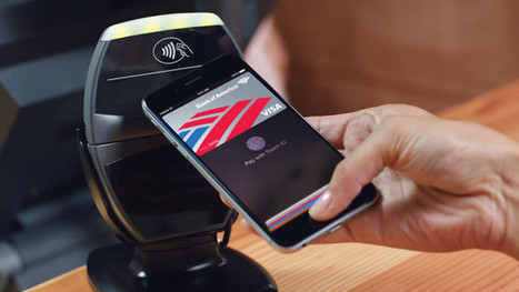 Apple Pay Has Competition Scrambling To Make Acquisitions Of Similar Services [Rumor] | Entrepreneurship, Innovation | Scoop.it