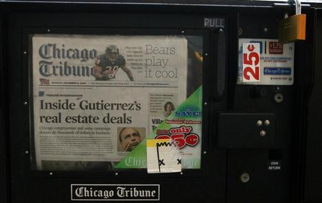 Les Koch s'intéressent aux huit quotidiens du groupe Tribune | Les médias face à leur destin | Scoop.it