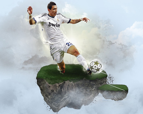 New Di Maria wallpaper HD Real madrid 2013 - 2014 | FULL HD (High Definition) Wallpapers, Pictures For Desktop & Backgrounds | Real Madrid WALLPAPERS, PICTURES FOR DESKTOP & BACKGROUNDS | Scoop.it