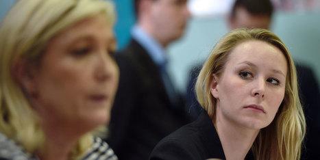 Pour son discours du 1er mai, Marine Le Pen a plagié un discours de… Marion Maréchal-Le Pen - Le Lab Europe 1 | CRAKKS | Scoop.it