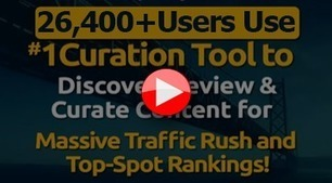 Best Content Curation Software | Free Content Curation Tool | Aggregator Software for blogs & Wordpress | CurationSoft | clickbank | Scoop.it
