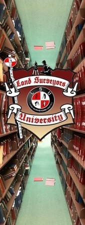 Level One Missions Surveyors University - Land Surveyors United | Land Surveyors University | Scoop.it