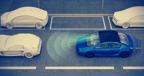 Voiture autonome : la réalité en passe de dépasser la fiction #driverlesscar | Connected Car | Scoop.it